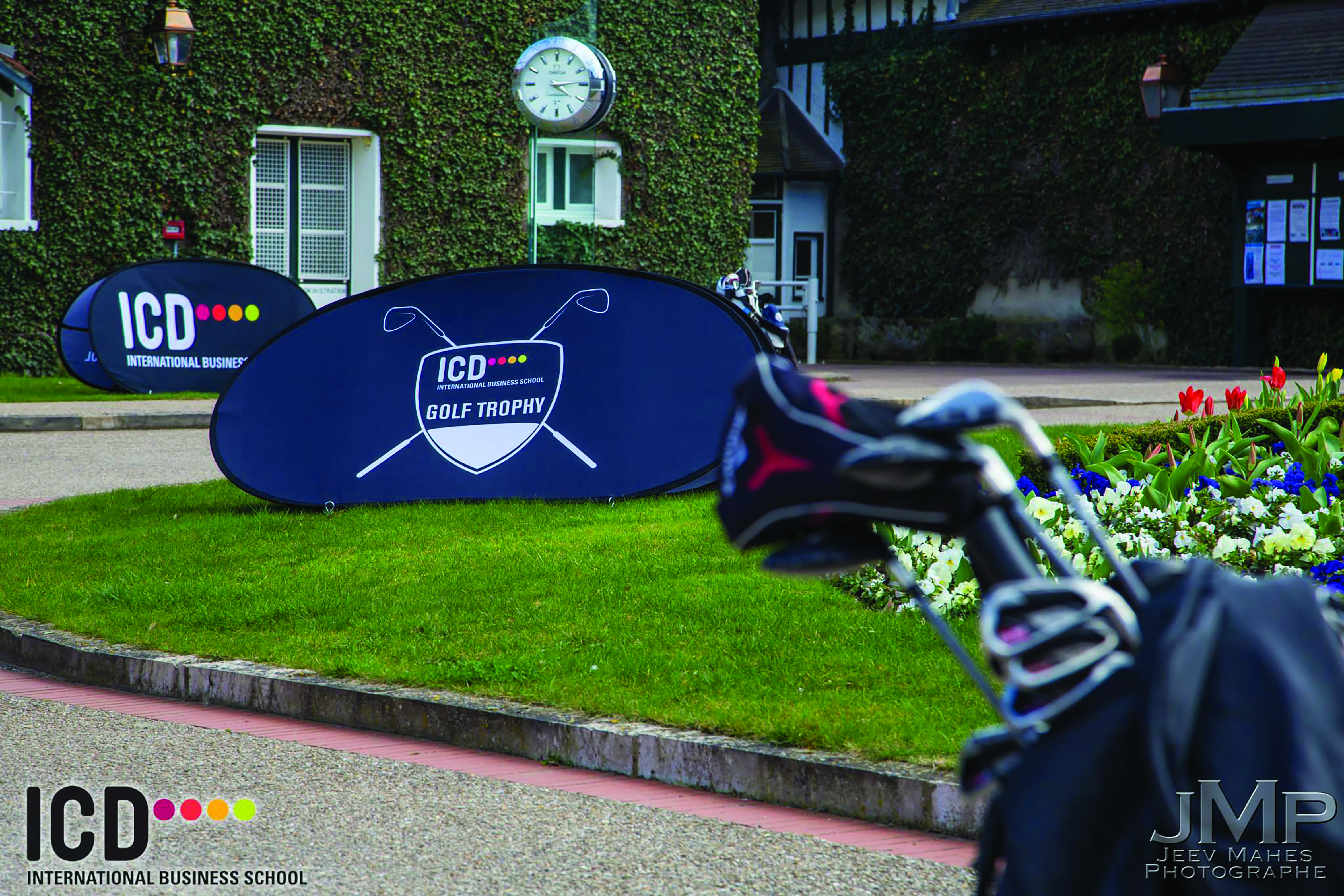 ICD Golf 1
