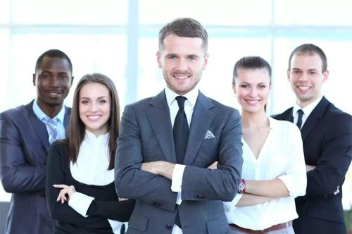 全方位剖析MBA的小组面试