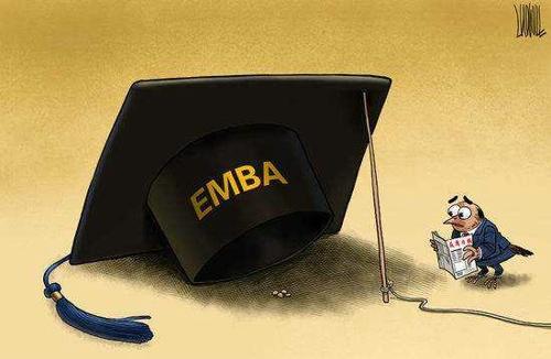 报考MBA必须要有管理类工作经验吗