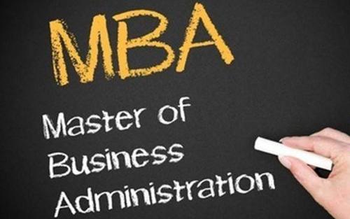 自考本科学历可以报考在职MBA吗