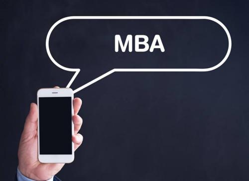 MBA联考:教你备考MBA英语