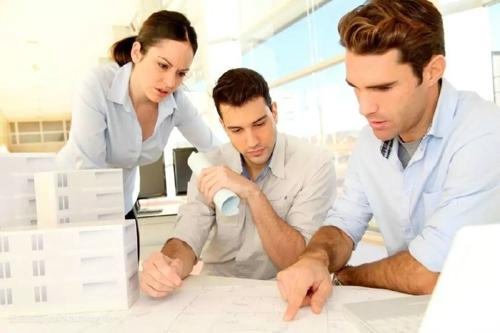 职场进修为什么中高管偏爱读MBA