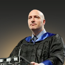 David Roubaud博士