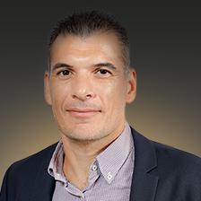 Fotios Pasiouras教授