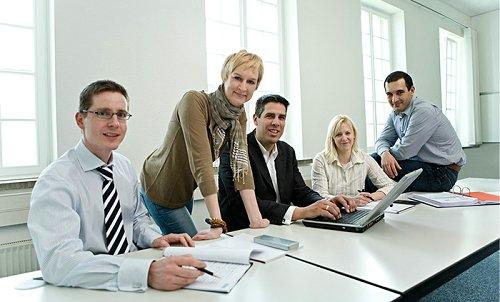 高管读在职MBA的6个理由,我服第5个