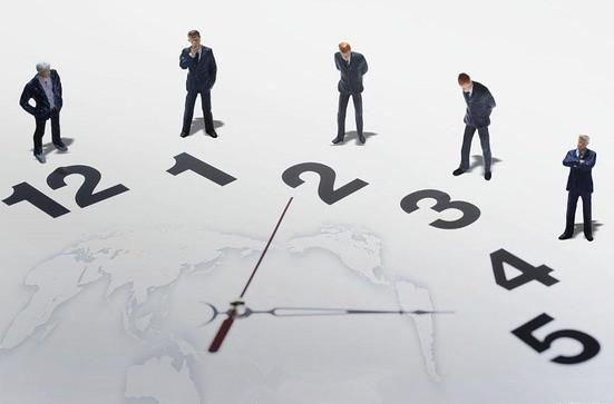 MBA考研:专属你的时间方法论