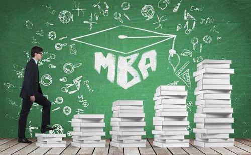 MBA考研经验分享:干货+逆鸡汤。