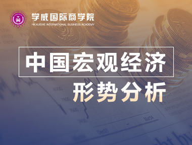 中国宏观经济形势分析